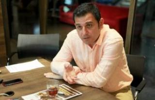 FOX TV çalışanı, Fatih Portakal'ın istifasını...