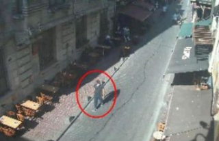 İstanbul'da eylem hazırlığındaki DEAŞ'lı...