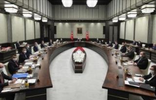 Kabineden kritik toplantı: Gündemde artan vakalar...