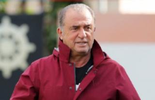 Galatasaray'da transfer sürprizi: Fatih Terim...