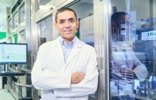 Türk bilim insanı koronavirüs aşısı için tarih...
