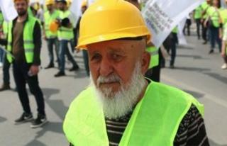 CHP'den rapor: 65 yaş üstü vatandaşlar sanayide...