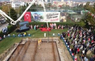 Cumhuriyet Bayramı'nda Atatürk Evi ve Müzesi'nin...