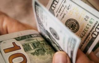 Dolar güne yüksek başladı