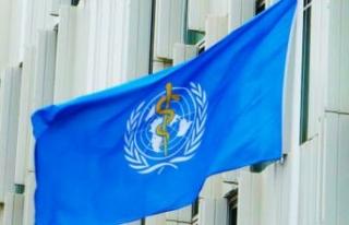 Dünya Sağlık Örgütü: Önümüzdeki birkaç ay...