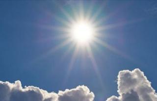 Ekim ayında sıcaklık rekoru kırıldı, İstanbul...