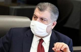 Fahrettin Koca: İstanbul için alınacak tedbirleri...
