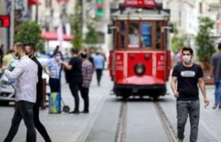 İstanbul alarm veriyor: 'Pozitif vakaların...
