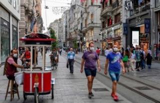 İstanbul'da tehlike çanları: 'Ciddi kapanma...