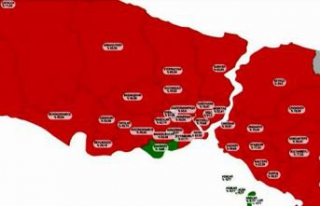 İstanbul'daki vaka sayıları ne durumda? İşte...