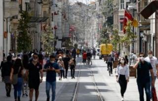 İstanbul için kritik hafta: Salgında yeni önlemler!
