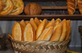 İstanbul Ticaret Odası'ndan ekmeğe sessiz...