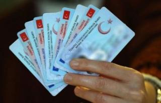 Kimlik kartları da dijitalleşiyor: Esaslar belirlendi