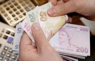 Nakdi sosyal destek ödemeleri bugün başlıyor