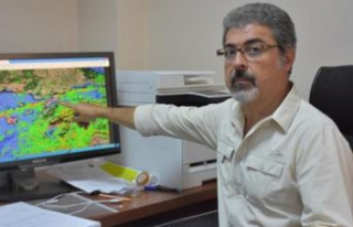 Prof. Dr. Hasan Sözbilir'den iki il için yıkıcı...