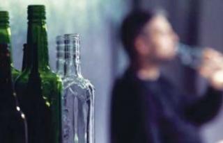 Sahte içkide ölü sayısı 50'ye yükseldi