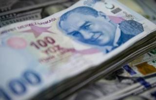 Türk Lirası değer kaybetmeye devam ediyor: İşte...