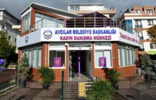 AVCILAR BELEDİYESİ KADIN DANIŞMA MERKEZİ HİZMETE...
