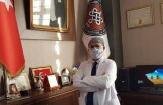 Cerrahpaşa Tıp Fakültesi Dekanı Gönen'den...