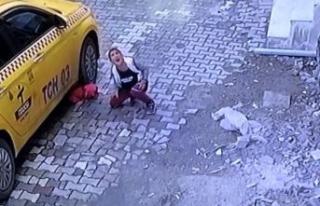 Esenyurt'ta feci kaza: 4 yaşındaki çocuğun...