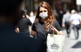 İngiltere'de corona virüsü yüzde 90 öldüren...