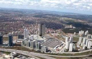 İstanbul'da bir bölge 'riskli alan'...
