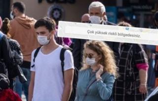 İstanbul'da HES 'kırmızı' alarm veriyor!