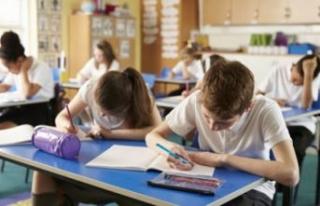 İşte okulların yeni sınav planı