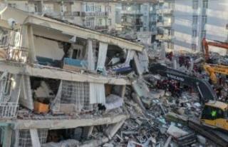 İzmir için korkutan uyarı: 'Hareketlilik devam...