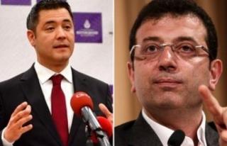 Murat Ongun, İmamoğlu'na açılan soruşturmanın...