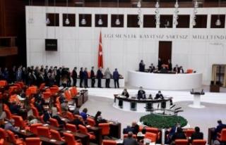 Patronları sevindirecek kanun teklifi AKP ve MHP'nin...
