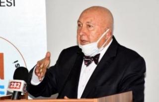 Prof. Dr. Ercan: Marmara'da büyük deprem Tekirdağ'da...