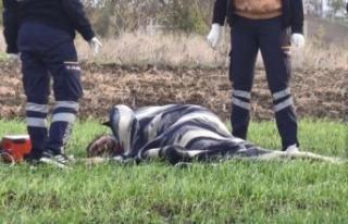Silivri'de çıkan yangında 2 çocuk hayatını...