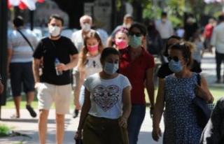Türkiye genelinde koronavirüs kısıtlamaları geri...