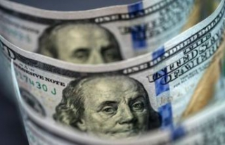 Enflasyon rakamları sonrası dolar/TL yükselişe...