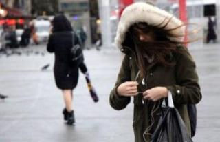Fırtına geliyor! Meteoroloji'den İstanbul...