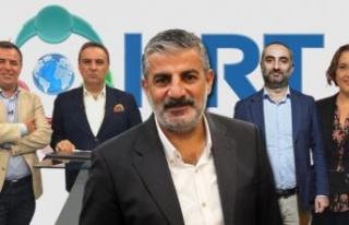 Halk TV'den kovulan 'Şimdiki Zaman'...
