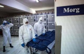 İBB Mezarlıklar Daire Başkanı konuştu: Ölümler...