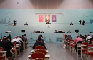 İBB'ye yine engelleme! AKP ve MHP oylarıyla...