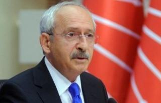 Kılıçdaroğlu, adaylık sorusunu yanıtladı: 'Birlikte...