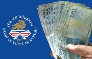 KYK burs ve kredi başvuru sonuçları açıklandı