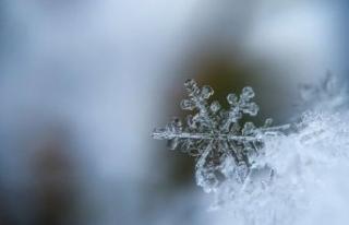 Meteoroloji uyardı: Karla karışık yağmur geliyor
