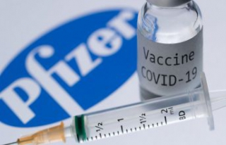 Pfizer Yönetim Kurulu Başkanı açıkladı: Aşı...