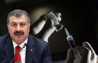 Sağlık Bakanı Koca: Çin talebimizi karşılamadı,...
