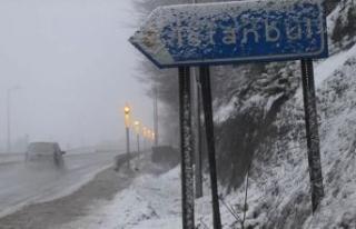 Sibirya soğukları geliyor: Kar yağışı için...