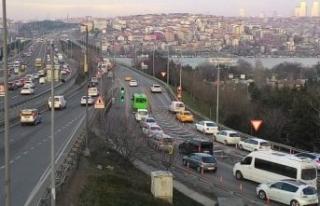 Yeni düzenleme: İstanbul trafiğine yapay zeka ile...