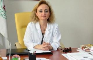 Bilim Kurulu Üyesi Prof. Dr. Taşova: 2022'de...