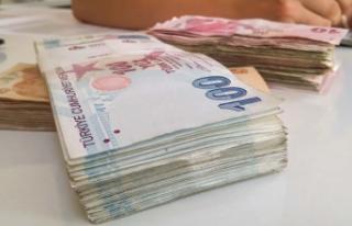 Esnaf ve sanatkarın kredi borçlarına erteleme