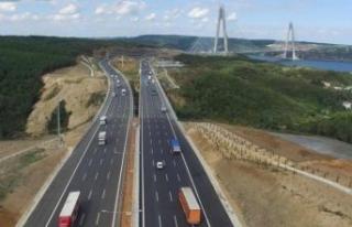İBB'den yeni hamle: Yavuz Sultan Selim Köprüsü...