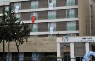İmamoğlu'na açılan TÜRGEV davasında mahkemeden...